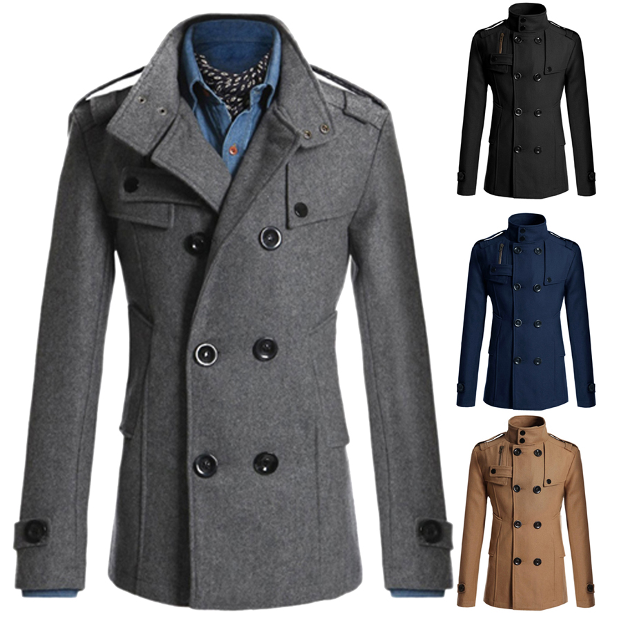 Find great deals on eBay for military style pea coat. Shop with confidence.