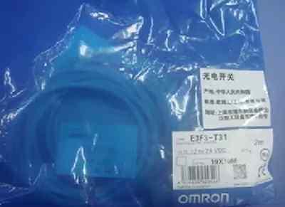 Фотография DHL/EMS 4 sets 1PC NEW for OM-RON E3F3-T31 SHA21 (E3F3T31) PhotoElectric Switch