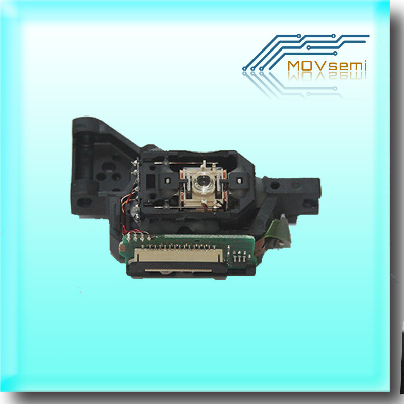 HOP-151X DVD Drive Laser Lens for XBOX 360 Slim Repair Part Replacement free shipping(China (Mainland))