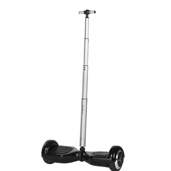 New Hoverboard Grips Extendable Rod for 6.5/10 Inches 2 Wheels Electric Self Balancing Scooter Holder Handle Control Strut Stent