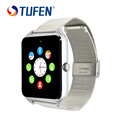 Bluetooth Metal Smart Watch GT08 Android Waterproof SmartWatch Phone SIM Card Camera MP3 Fitness smart watches