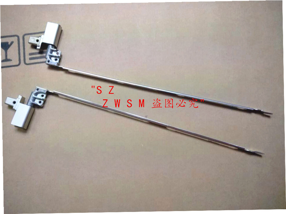 Genuine New Free Shipping Original Laptop For IBM lenovo thinkpad t410s t410si t400s hinge touch screen scrollable shaft(China (Mainland))