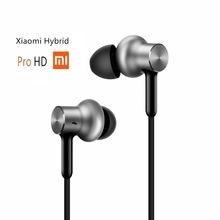 Buy Newest Pro HD Stock Xiaomi Hybrid Earphone Mic Remote Headset Xiaomi Redmi Red Mi Mobile Phone In-Ear Quantie for $17.08 in AliExpress store