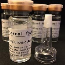 2X Hyaluronic Acid Liquid Moisturizing Essence Serum 10ml Anti Aging Skin Care