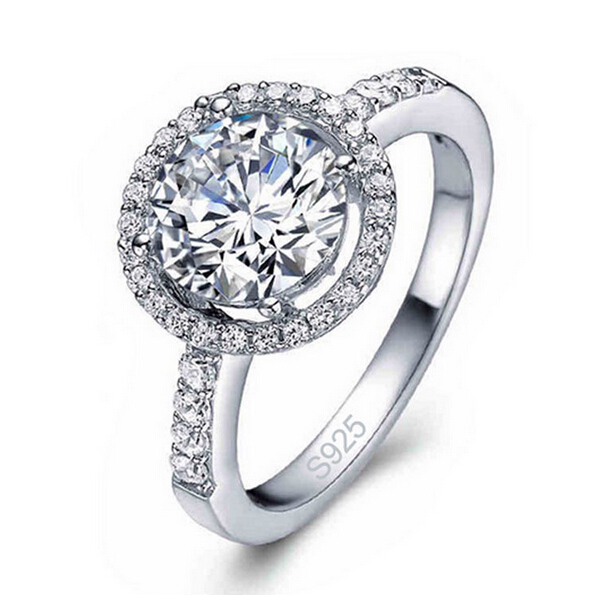 top quality luxury cz cubic zirconia jewelry real