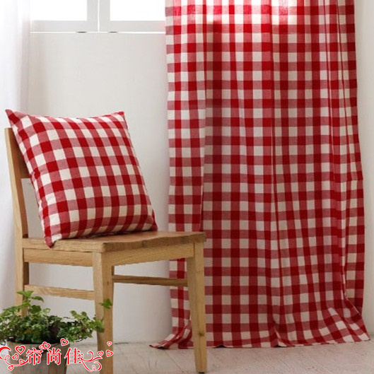 shower curtains home goods shower curtains cortinas vermelhas xadrez e comprando