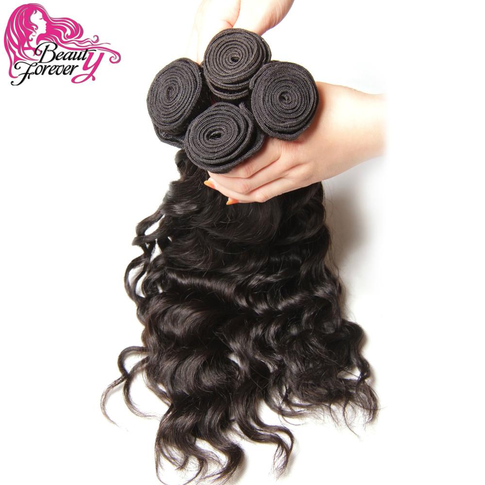 Brazilian Deep Wave Virgin Hair 3Pcs Brazilian Virgin Hair Brazilian Deep Wave Beauty Forever 6A Brazilian Human Hair Extension