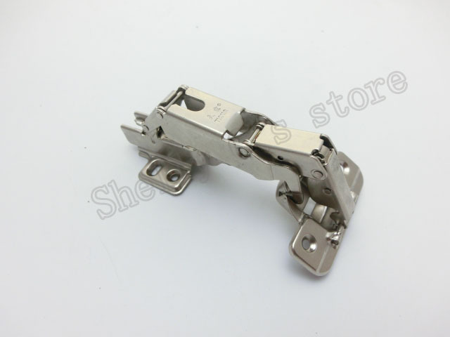 Hardware Tool 13cm Length Metal Concealed Cabinet Hinge(China (Mainland))