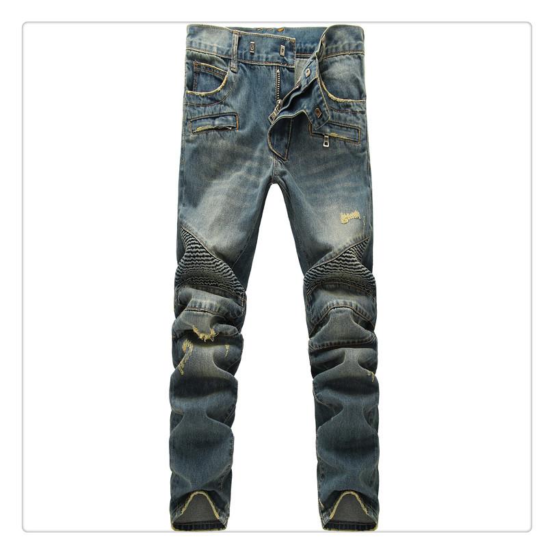 Мужские джинсы * 909