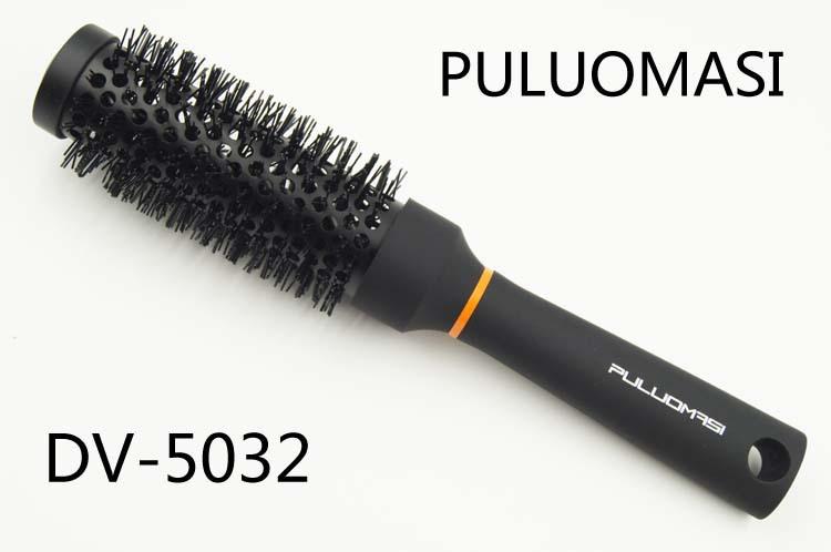 1pc 32mm magic barrel brush hairbrush curling brush comb for 32mm ultimate salon curler