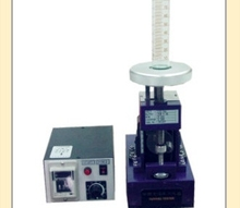 Powder powder densitometer tap slap imports Density Tester