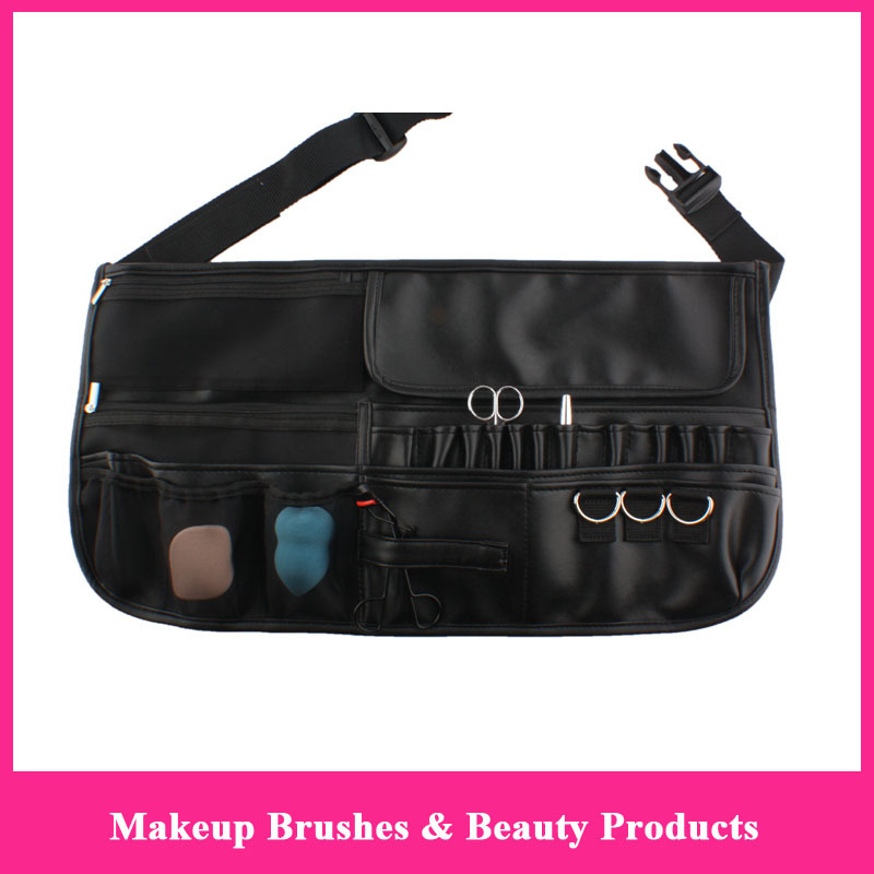 High Quality Mary Professional Makeup Waist Bag For Kay Beautician Can hold Makeup Brushes and Makeup Tools Empty Cosmetic Bag(China (Mainland))