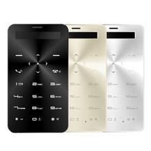 GTStar Janus One Card Mini Mobile Phone 2G GSM Children Cellphone MT6261 32M+32MB Eye-friendly Bluetooth Dialing smartphone(China (Mainland))