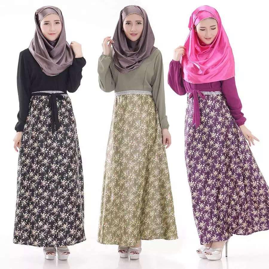 Kaftan Dress Murah Images
