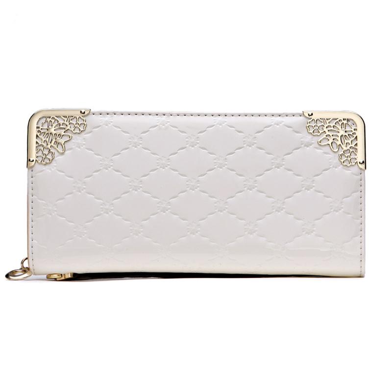 Ms. wallet female Long Korean zipper clutch wallet 2015 new womens small hand bag wallet wallet tide<br><br>Aliexpress