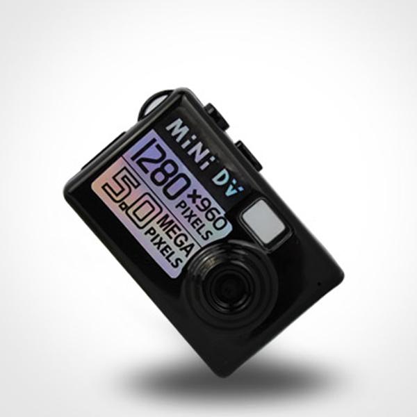 Mini Camera 720P 5MP Portable Mini DV Camera Video Recorder Camcorder Webcam DVR Mini DVR for Cycling(China (Mainland))
