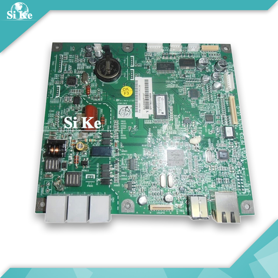 Free shipping 100% tested Formatter board for Canon ICMF4270,C--ICMF4270 on sale<br><br>Aliexpress