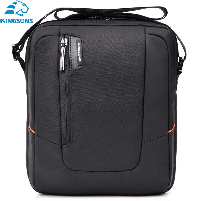 Kingsons 9.7 inch Messenger Bag Personality Notebook Laptop Totes Briefcase Shockproof Multi-purpose Shoulder Bags Case Handbags