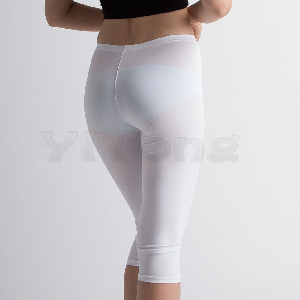 Popular White Capris for Juniors-Buy Cheap White Capris for ...