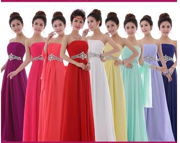 Платье для подружки невесты Brand new AZM064 2015