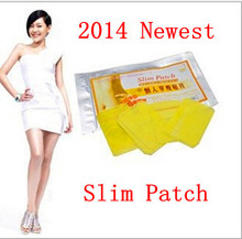 NEW Fourth Generation 100 pcs Slimming Navel Stick Slim Patch Lose Weight Loss Burning Fat Slimming