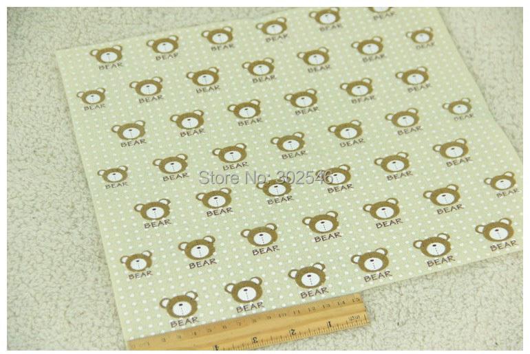 Buy 2mm mix colors 50x50cm polyester nonwoven felt cloth for Polka dot felt fabric