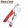 Flexsteel Crimping Tool Coaxial Cable Tool Compression Tool Crimper For Coaxial F Connector RG6 Cable Alicate