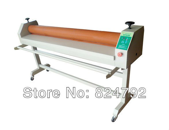 TSD1300mm Manual and Auto-electric Cold ROll Laminating Machine,Laminator