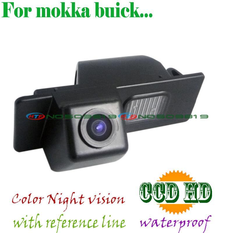 wire wireless Car rearview camera for CCD sony Chevrolet Aveo Trailblazer 2013 Cruze h/b wagon Opel Mokka 2012 Cadillas SRX CTS(China (Mainland))