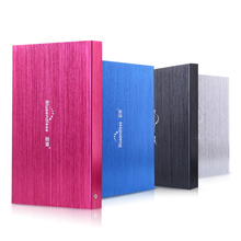 External portable Hard Drives 120gb for  Desktop and Laptop mobile hard disk genuine Free shipping(China (Mainland))