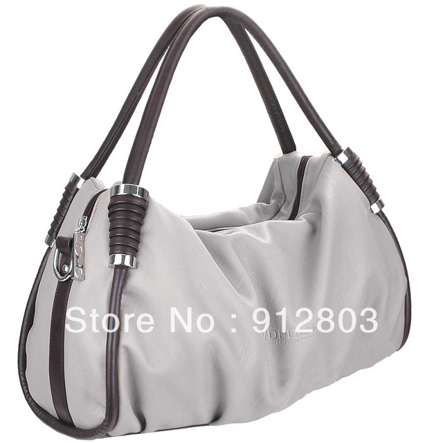 [ANYTIME]Original WEIDI POLO Brand-Leather Sheepskin Women's Shoulder Handbag Vintage Female Bags Women Clutch Bag-Free Shipping