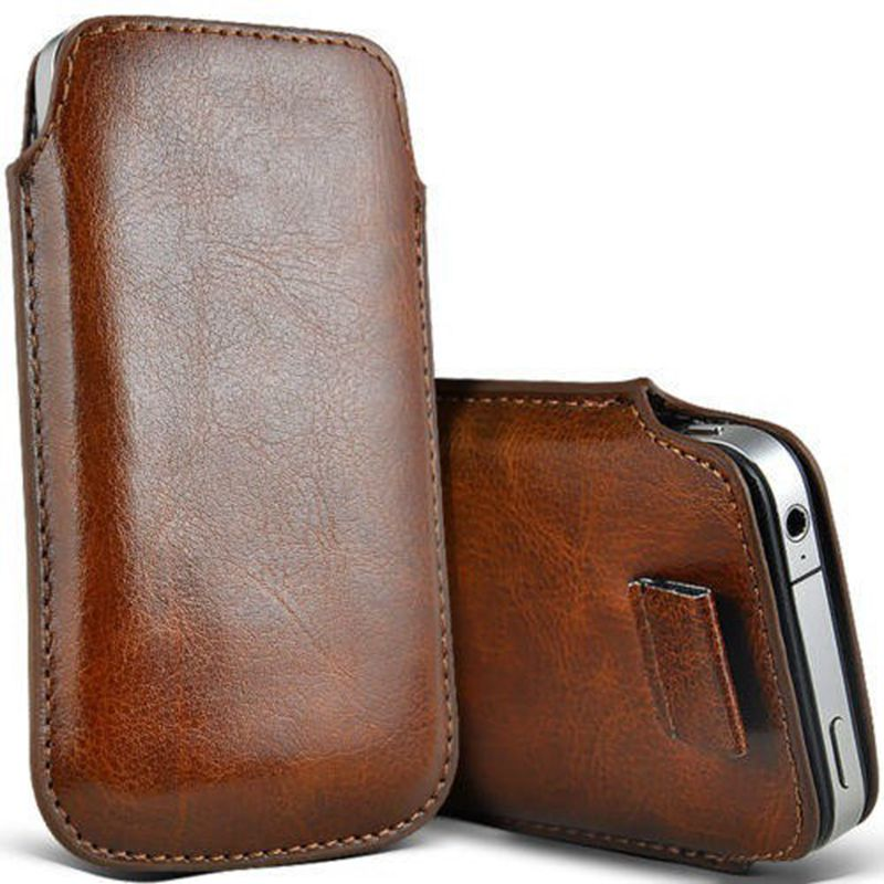 PU Leather Wallet font b Case b font Pouch for Samsung Galaxy S3 S4 A3 J1