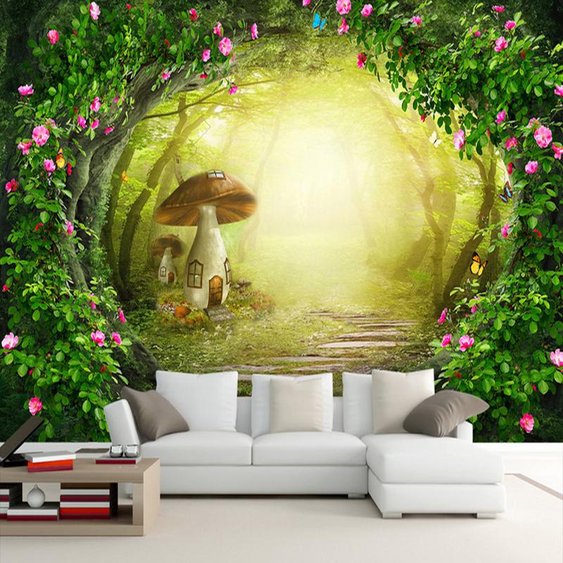 Setas del bosque de alta calidad compra lotes baratos de for Setas decoracion