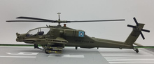 Buy TRUMPETER 1:72 United States AH-64A Apache attack helicopter model 37029 Favorites Model for $26.00 in AliExpress store