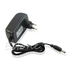 C18 2015 Newest 2015 Hot EU Plug AC 110V 220V Converter DC 24V 1A Server Power Supply Adapter free shipping(China (Mainland))