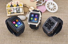 Free shipping PW3060 PW306 Android Watch Phone Android 4 4 2 GPS WIFI BT pedometer camera
