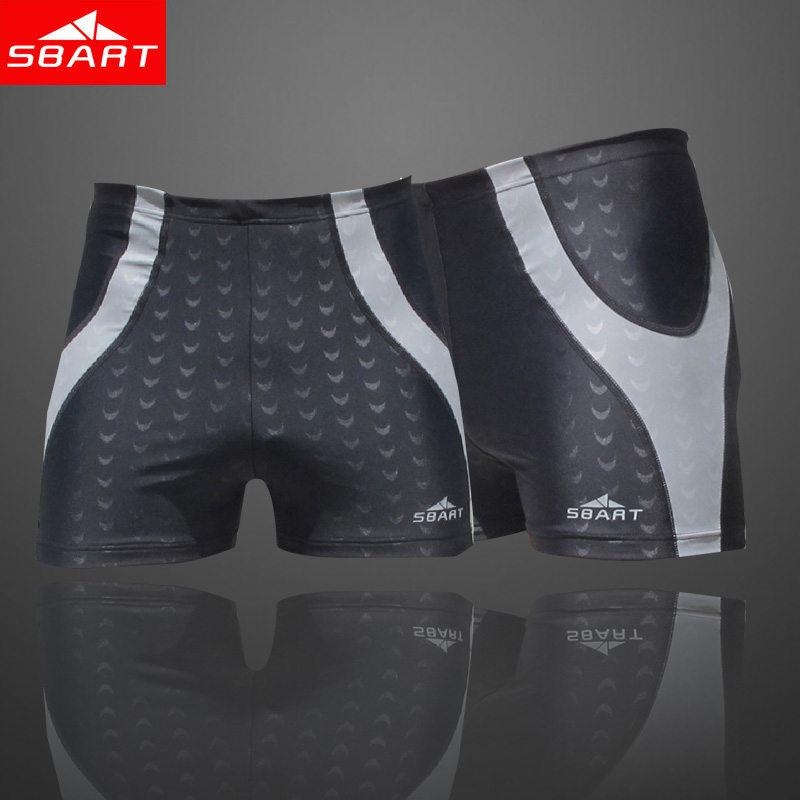 SBART Swimming Trunks Men Swimwear Sexy Mens Swim Trunks Boxer Shorts Man Swimsuit For Beach Male Beachwear Fashion Brand 2015 G<br><br>Aliexpress
