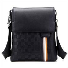G19 Famous Designer 2014 Fashion Korean Hot Sale Famous Brand Shoulder Messenger Bag Men's Travel Casual Office Briefcases(China (Mainland))