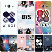 Buy BTS Bangtan Wings album cover phone case Samsung Galaxy J1 J2 J3 J5 J7 MINI ACE 2016 2015 j120 j200 j510 j710 j500 j700 for $1.49 in AliExpress store