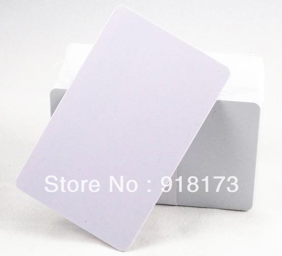 50pcs EM4305 125Khz RFID access control Writable Rewritable Proximity ID Card(China (Mainland))