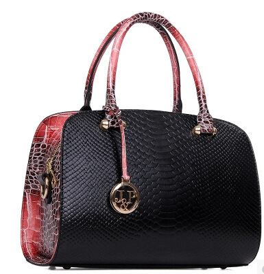 2015 new crocodile handbag tote bags manufacturers selling high-quality Guangzhou Europe and the United States(China (Mainland))