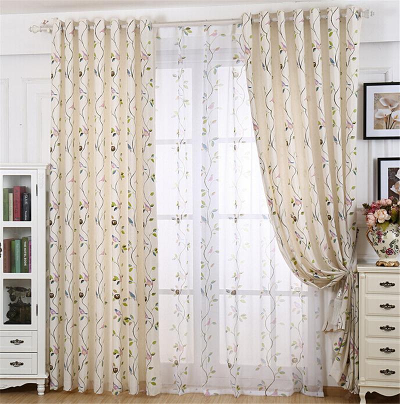 Children curtains linen curtain fabric living room for Childrens bedroom curtain fabric