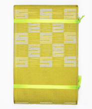 AS-1418,New Design, African aso oke headtie Nigeria aso-oke, head tie gele Wrapper Ipele 1 pc/set,Many Colors Available,YELLOW