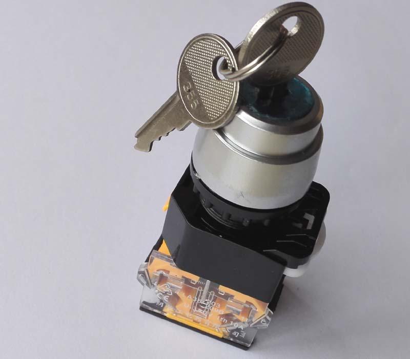 Key switch-4