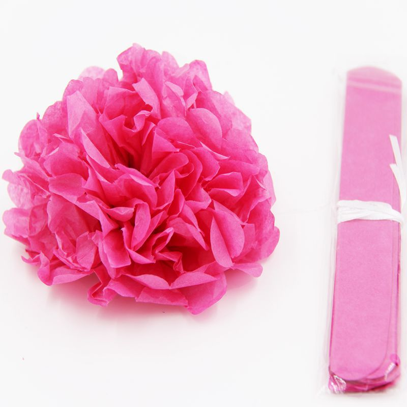 crepe paper balls Crepe paper flowers are a kind of beautiful all their own and once you know the basics, it's easy to experiment here's how to make crepe paper peonies.
