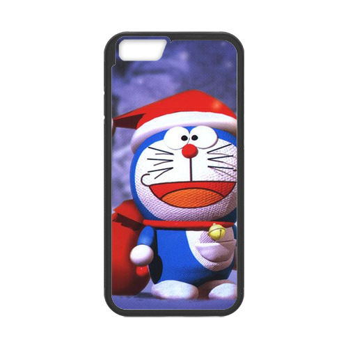Cell Phone Cases Cheap Doraemon Case for iPhone 6(China (Mainland))