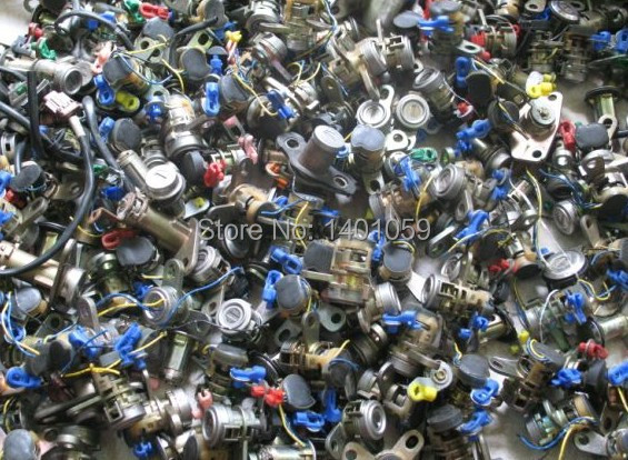 GOSO LOCKSMITH TOOLS-AUTO USE LOCK TOOLS -2-32 AUTO LOCKS OPEN PRACTICE TOOLS FOR FRESH LOCKSMITH(China (Mainland))