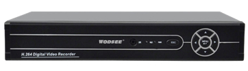 8-Channel H.264 Network Digital Video Recorder,cloud DVR,output DVR,security system(China (Mainland))