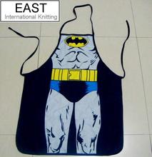 2015 New Novelty Grey Sexy Man Dinner Party Aprons Cooking Kitchen Funny Apron Gift(China (Mainland))