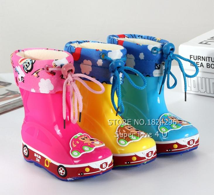 Popular Kids Rain Boots Car-Buy Cheap Kids Rain Boots Car lots ...